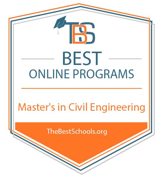 Badge OnlinePrograms GradEducation 2019