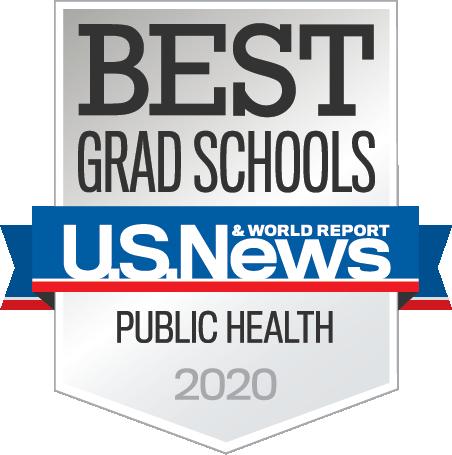 Best Grad Schools - US News - Public Health 2020