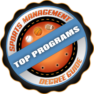 Sports Management Degree Guide Top Programs