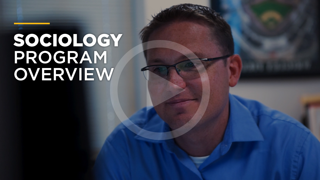 Online learning video - Online Bachelor of Arts in Sociology