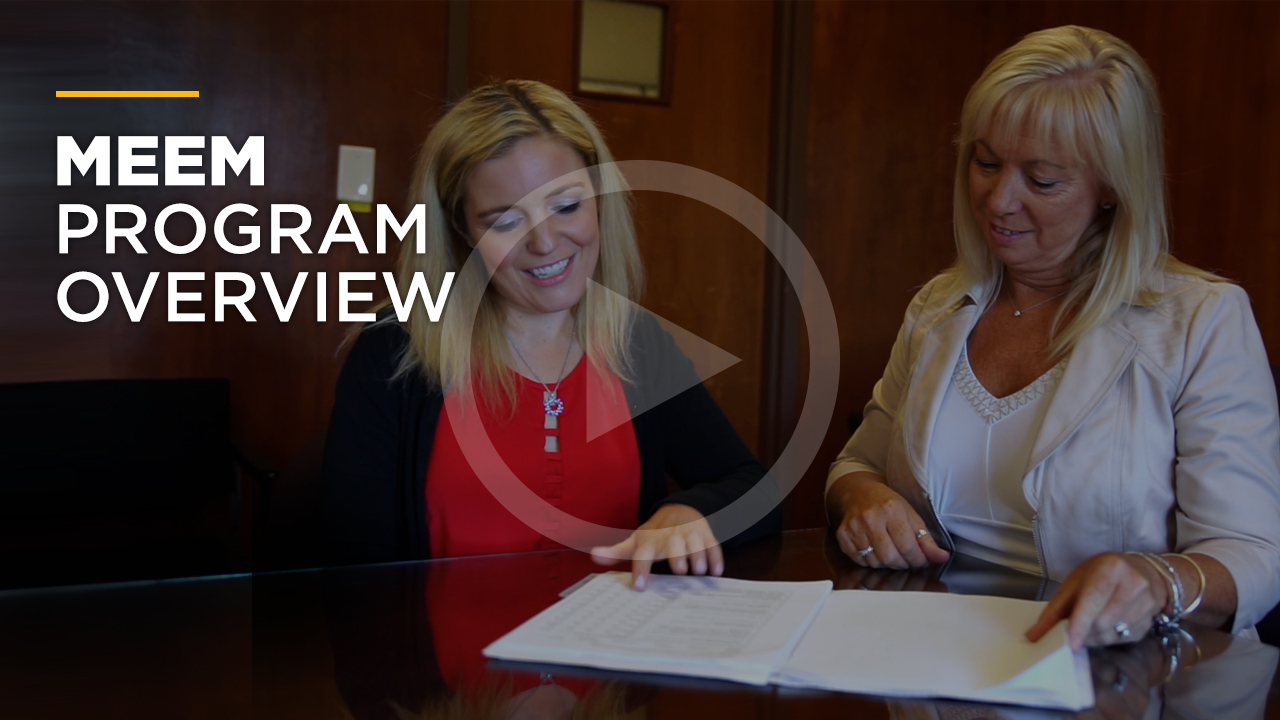 Online learning video - Online Master of Engineering in Engineering Management