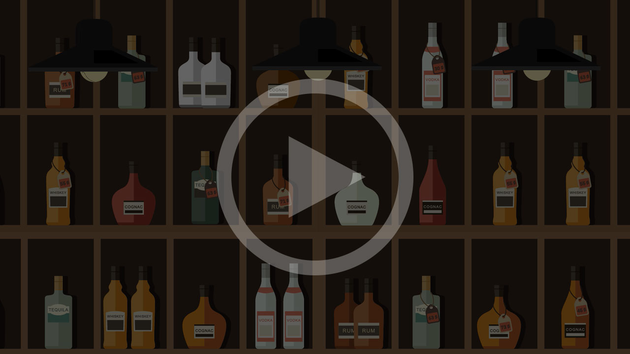 Online learning video - Distilled Spirits Business Certificate