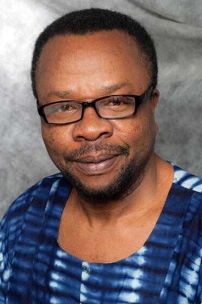 Mawuena Kossi Logan