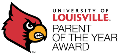 University of louisville Parent of the Year Award