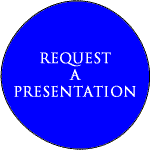 Request a presentation button