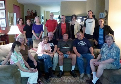 Veterans for Peace, Louisville Chapter