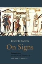 Roger Bacon On Signs