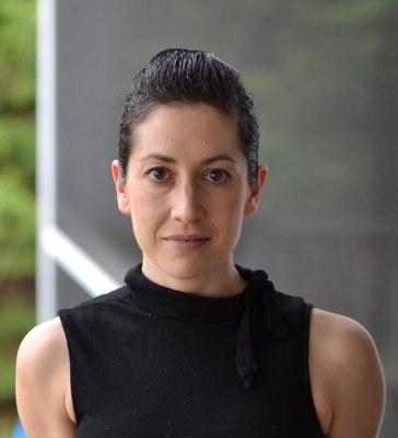Lauren Freeman