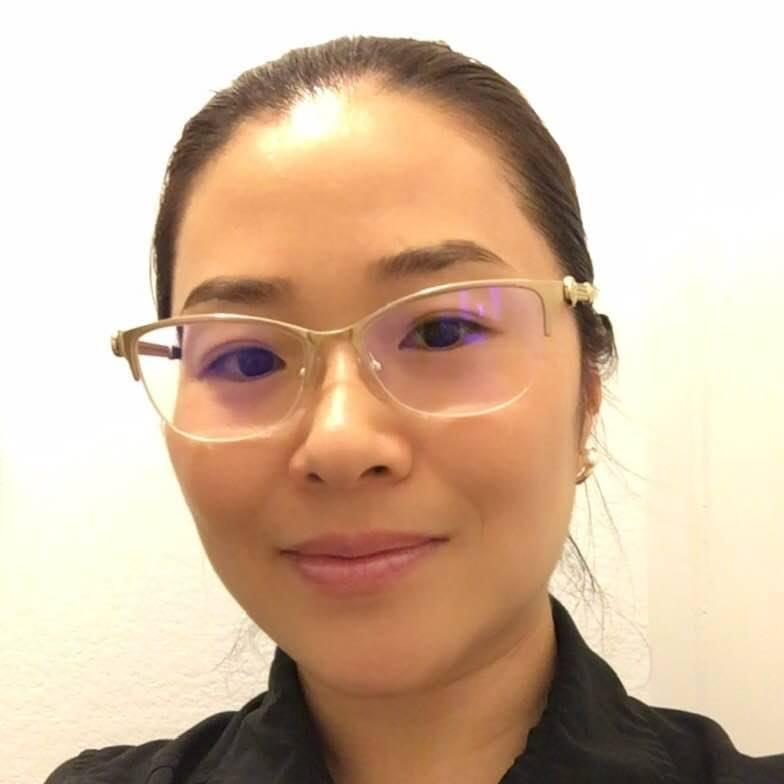 Cecilea Mun