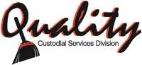 Custodial Logo