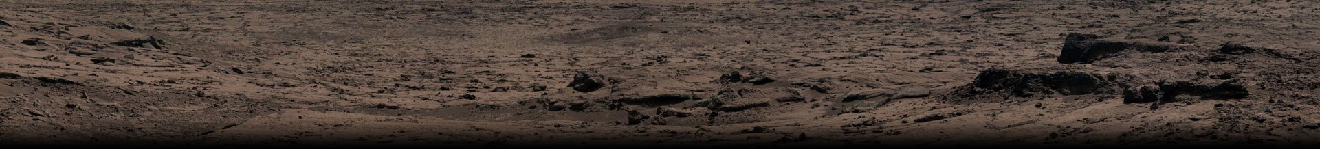 Image: Mars Surface, NASA