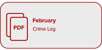 Link to February Crime Log