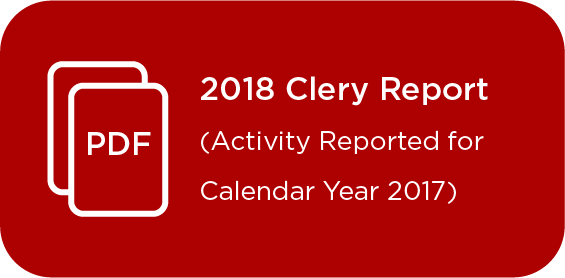 Link to Clery Report 2018