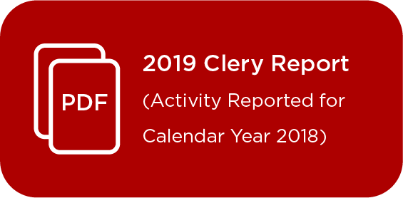 Link to Clery Report 2019