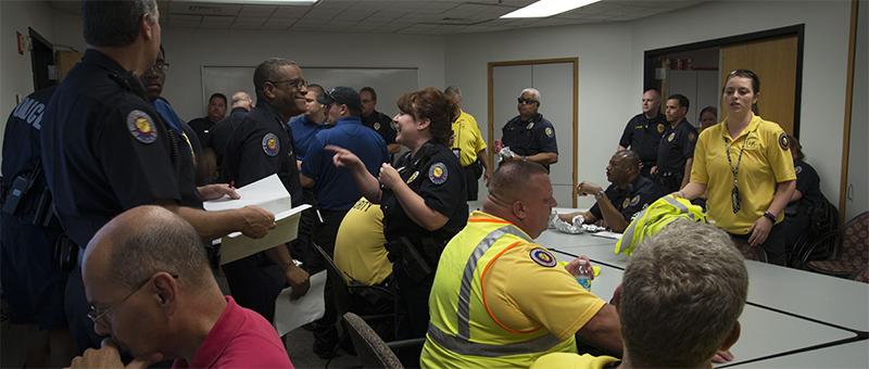Services — University of Louisville Police Department (ULPD)