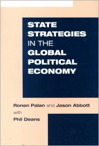 Abbott Book Cover