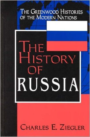 Ziegler book cover