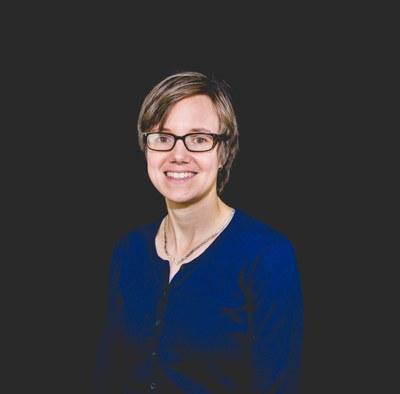 Portrait of Dr. Melissa Merry