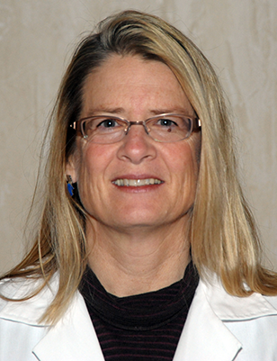 Colleen B. Jonsson, Ph.D.