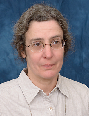 Julie Sotsky, Ph.D.