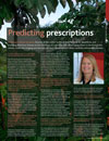 Predicting Prescriptions Article