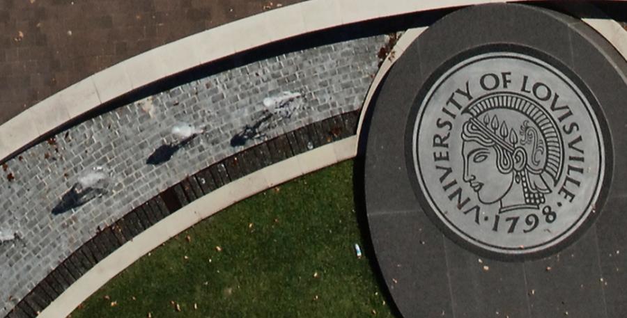 Oval Entrance