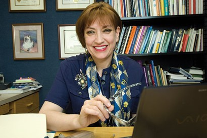 Dr. Susan Galandiuk