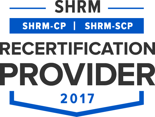 SHRM Recertification Provider