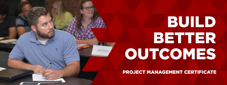 Earn Your Certificate in Project Management from UofL