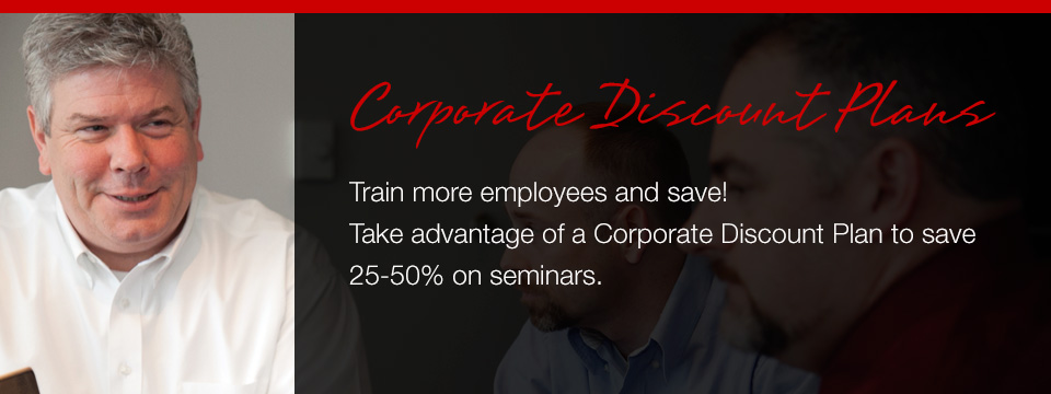 Corporate Discount Program