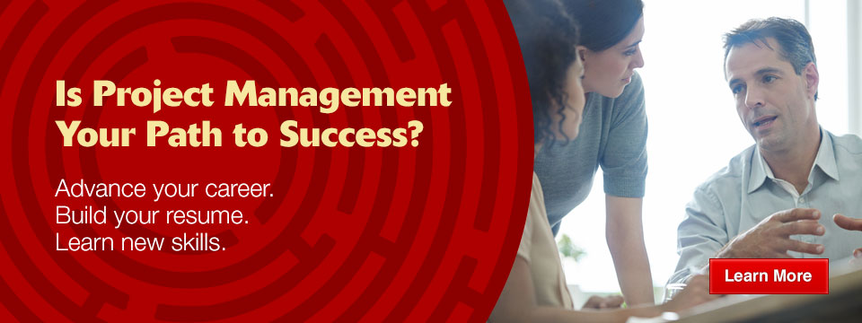 Is Project Management Your Path to Success