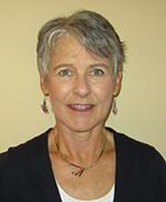 Photo of Patricia Thurman