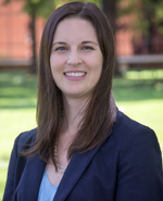 Photo of Dr. Sara Fulmer