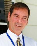 Photo of Dr. Joseph Barimo