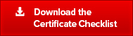 the Professional Development Certificate Download
