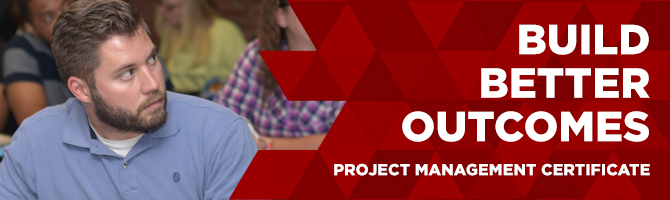 Project management - build better outcomes