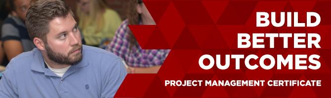Project management - build better outcomes