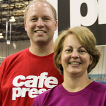 CafePress Leverages Learning to Identify Efficiencies and Save Money