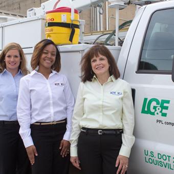 LG and KU Partner with UofL