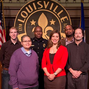 Customized Training Creates Efficiencies at Louisville Metro Government