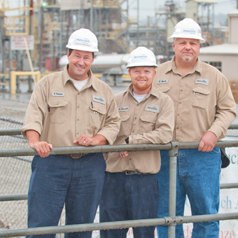 Monument Chemical makes a capital investment in their workforce