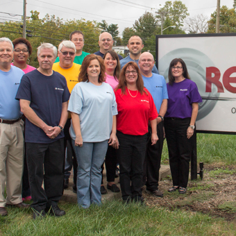 Leadership Development Training Supports Company and Employee Growth at Rev-A-Shelf