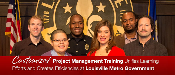 Louisville Metro Government