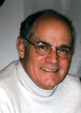 Photo of Robert (Bob) Fritz