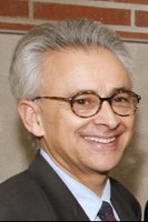 Picture of Antonio Damasio