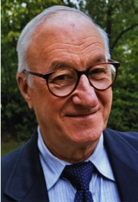 Picture of Albert Bandura