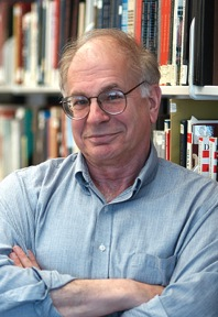 Picture of Daniel Kahneman
