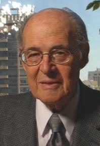 Picture of Ronald Melzack