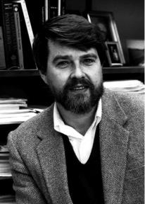Picture of David Rumelhart