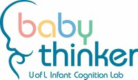 baby thinker, UofL Infant Cognition Lab